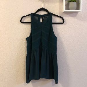 Volcom This Is Us Sleeveless Top